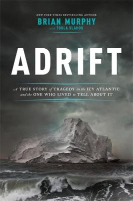 Adrift by Brian Murphy