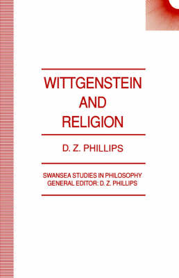 Wittgenstein and Religion by D. Phillips