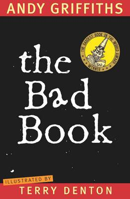 Bad Book by Andy Griffiths