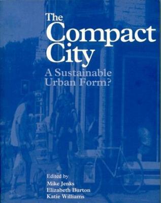 Compact City by Elizabeth Burton