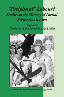Peripheral Labour by Shahid Amin