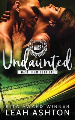 Undaunted by Leah Ashton