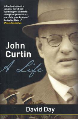 John Curtin book