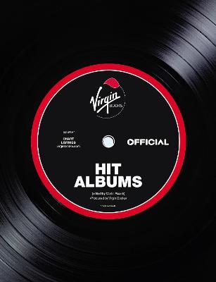 Virgin Book of British Hit Albums book