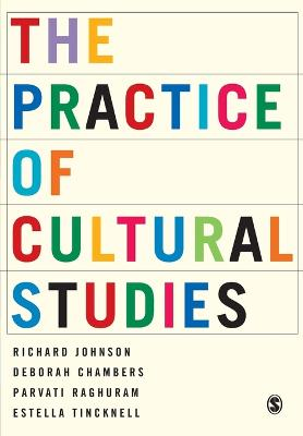 The Practice of Cultural Studies by Richard Johnson