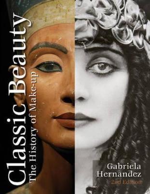 Classic Beauty by Gabriela Hernandez