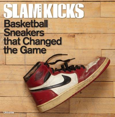 SLAM Kicks by Ben Osborne