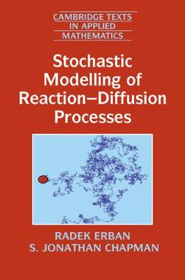 Stochastic Modelling of Reaction-Diffusion Processes by Radek Erban