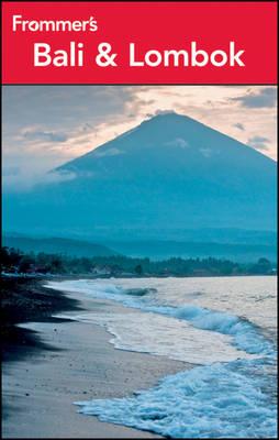 Frommer's Bali & Lombok by Jen Lin-Liu