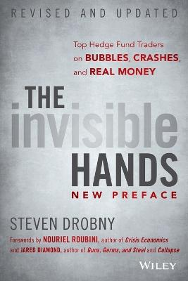 Invisible Hands book