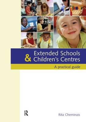 Extended Schools and Children's Centres book