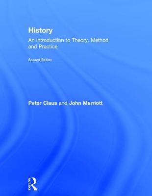 History by Peter Claus