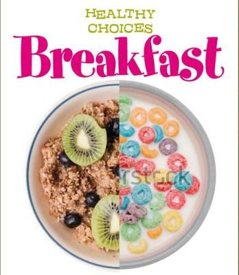 Breakfast by Vic Parker