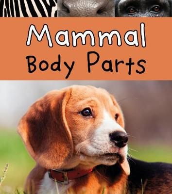 Mammal Body Parts book