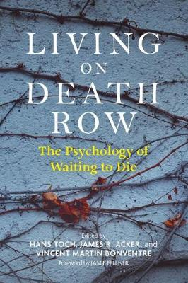 Living on Death Row by Hans Toch