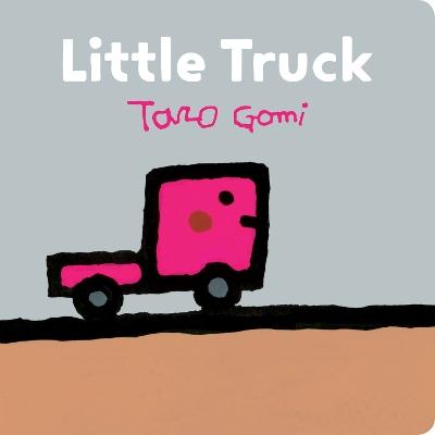 Little Truck by Taro Gomi
