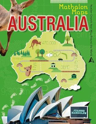 Australia by Joanne Randolph
