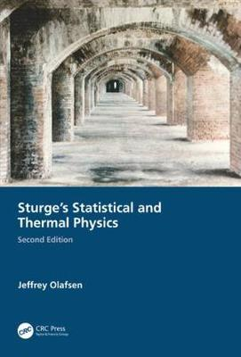 Sturge's Statistical and Thermal Physics book