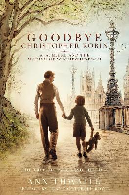 Goodbye Christopher Robin book