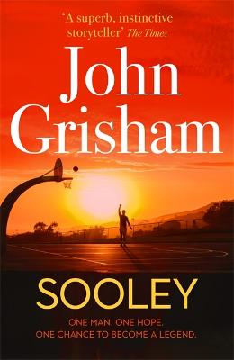 Sooley: The Gripping New Bestseller from John Grisham - Perfect for Father's Day book