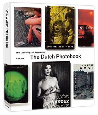 Dutch Photobook by Joost Grootens