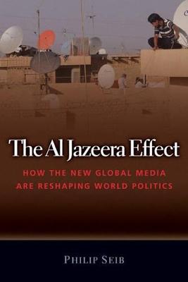 Al Jazeera Effect book