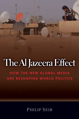 Al Jazeera Effect book