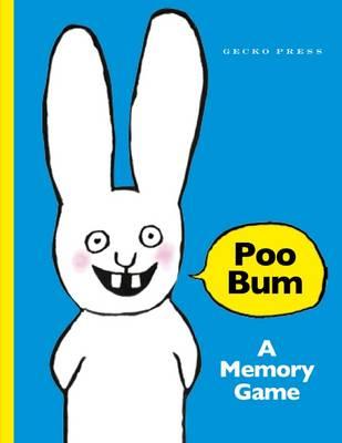 Poo Bum Memory Game by Stephanie Blake