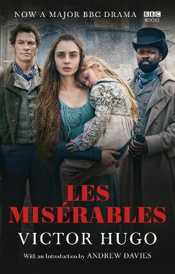 Les Miserables: TV tie-in edition by Victor Hugo