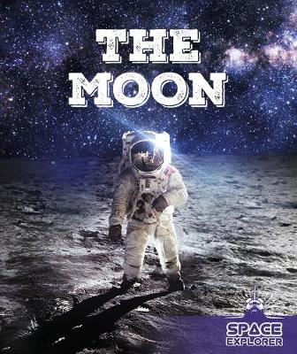The Moon by Holly Duhig