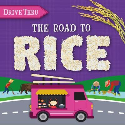 The Road to Rice by Shalini Vallepur