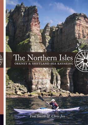 Northern Isles book