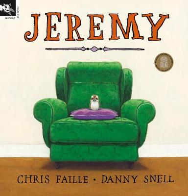 Jeremy by Chris Faille