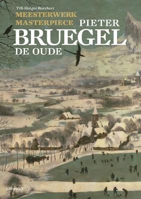 Masterpiece: Pieter Bruegel the Elder book