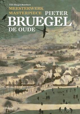 Masterpiece: Pieter Bruegel the Elder book