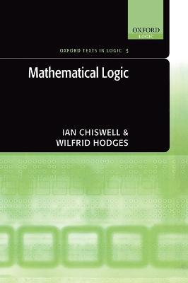 Mathematical Logic book