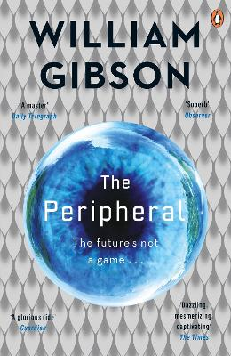 Peripheral by William Gibson