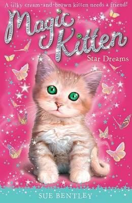 Star Dreams book