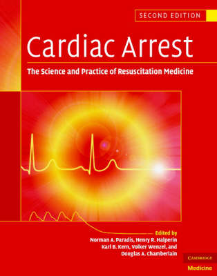 Cardiac Arrest book