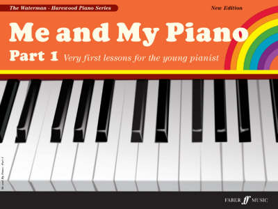 Me and My Piano  Pt. 1 by Fanny Waterman