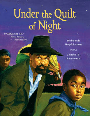 Under the Quilt of Night by James E Ransome