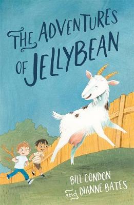 Adventures of Jellybean book