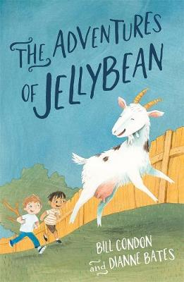 Adventures of Jellybean book