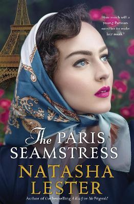 Paris Seamstress book
