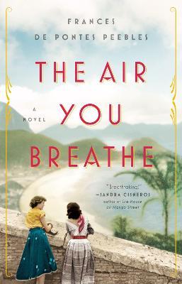 The Air You Breathe: A Novel by Frances de Pontes Peebles