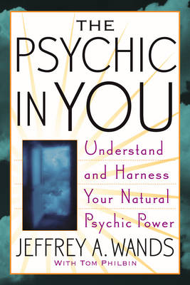 Psychic in You book