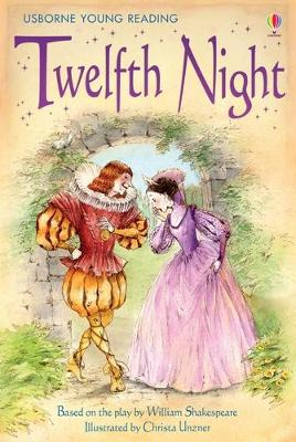Twelfth Night by Rosie Dickens