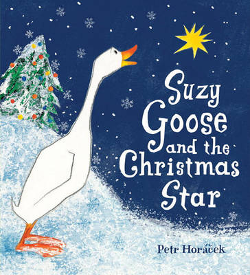 Suzy Goose and the Christmas Star book