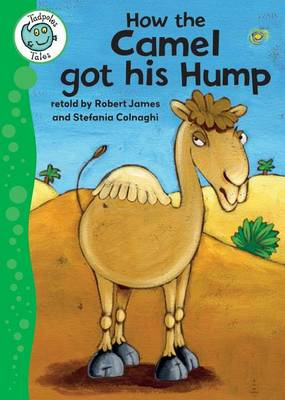 How the Camel Got His Hump by Robert James