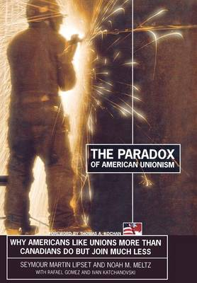 Paradox of American Unionism book
